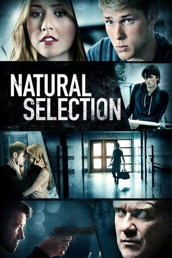 Poster of Natural Selection