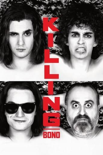 Poster of Killing Bono