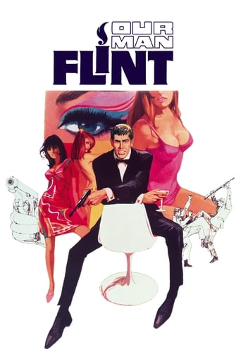 Poster of Our Man Flint