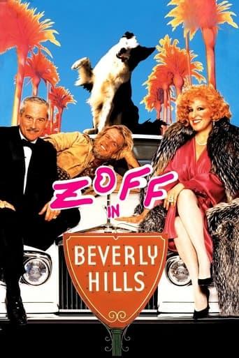 Zoff in Beverly Hills - Komödie / 1986 / ab 12 Jahre