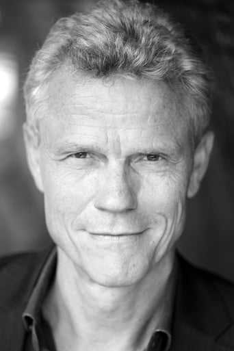 Image of Andrew Hall