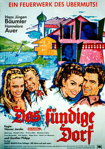 Watch Das sündige Dorf Free Movie Online