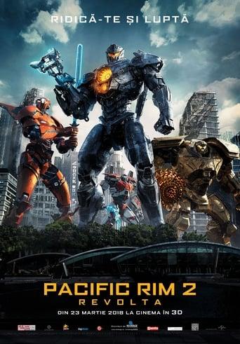 Film online Pacific Rim 2: Revolta Filme5.net