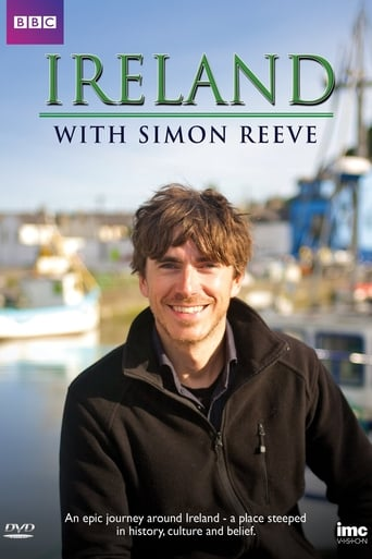 Ireland with Simon Reeve