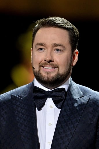 Image of Jason Manford