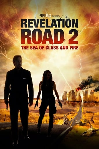 Watch Revelation Road 2: The Sea of Glass and Fire Free Movie Online