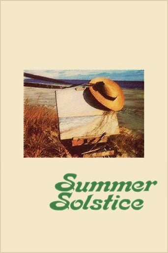 Poster of Summer Solstice