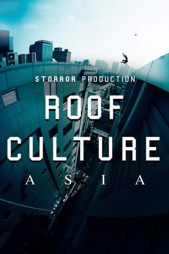 Roof Culture Asia