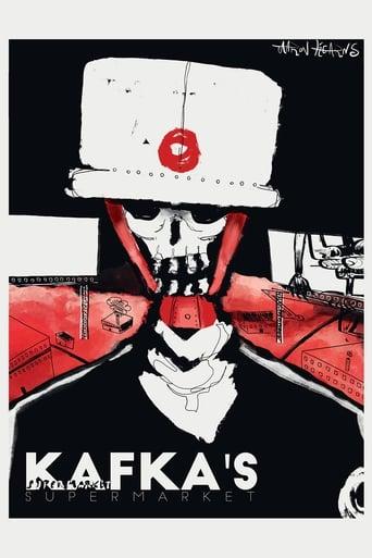 Watch Kafka's Supermarket full movie online 1337x