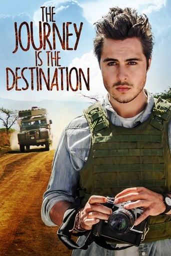voir film The Journey is the Destination streaming vf