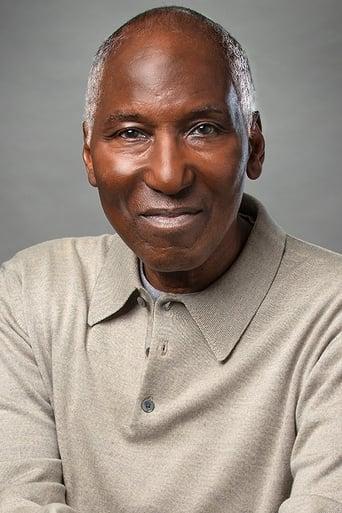 Image of Mel Johnson Jr.