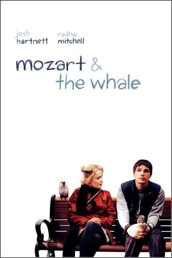 Poster of Mozart and the Whale