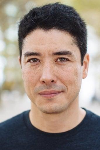 Image of James Yaegashi