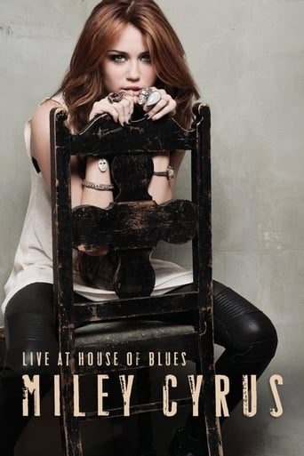 Miley Cyrus: Live at House of Blues
