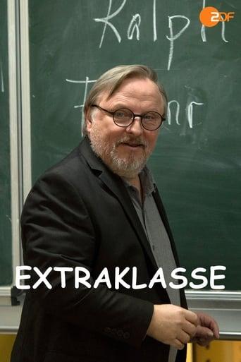 Poster of Extraklasse