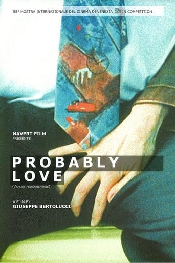 Watch L'amore probabilmente Online Free Putlockers