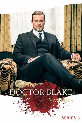 The Doctor Blake Mysteries S03E06