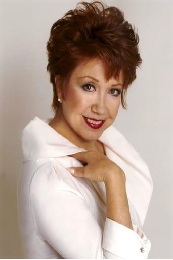 Image of Donna McKechnie