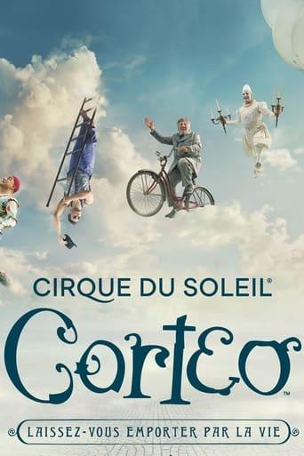 Цирк дю Солей: Кортео