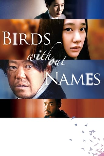 'Birds Without Names (2017)