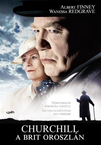 Churchill - A brit oroszlán
