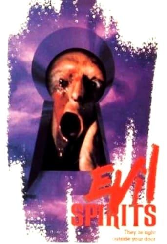 Poster of Evil Spirits