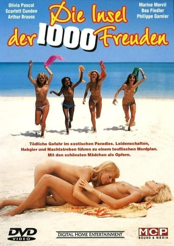 Poster of Island of 1000 Delights