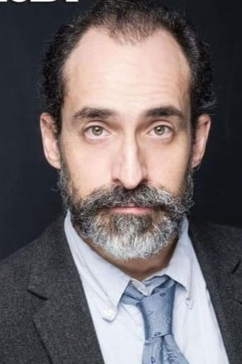 Image of Bruno Bichir