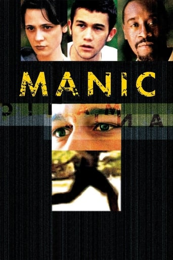 Poster of Manic
