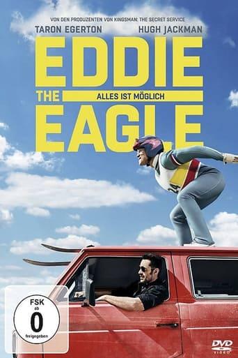 Eddie the Eagle: Alles ist möglich - Komödie / 2016 / ab 12 Jahre