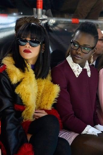 Untitled Lupita Nyong'o/Rihanna Project