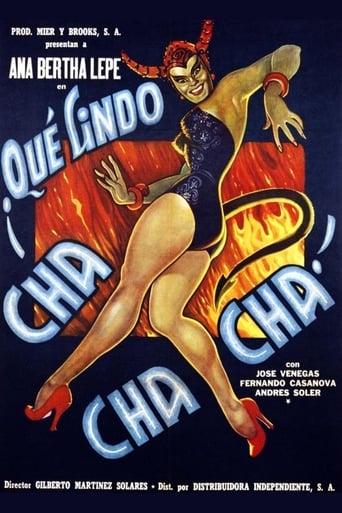 Watch Qué lindo Cha Cha Cha full movie online 1337x