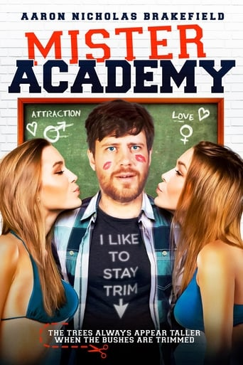 Watch Mister Academy Free Movie Online