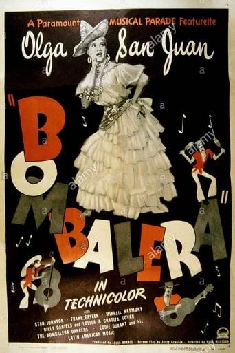Poster of Bombalera