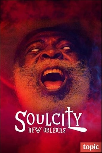 Soul City Poster