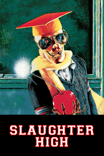 Poster of Slaughter High