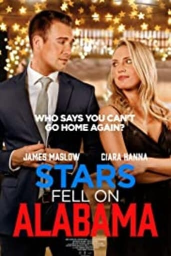 Stars Fell on Alabama Poster