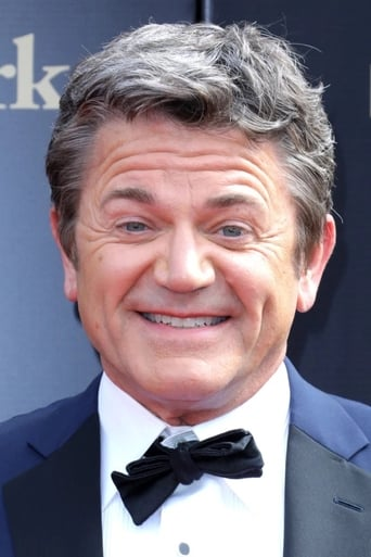 John Michael Higgins Profile photo
