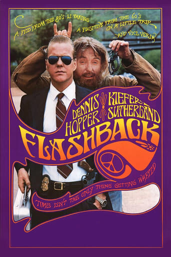 Poster of Flashback