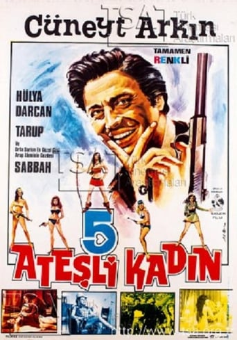 Watch Bes Atesli Kadin Full Movie Online Putlockers