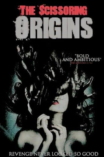 Poster of The Scissoring: Origins fragman