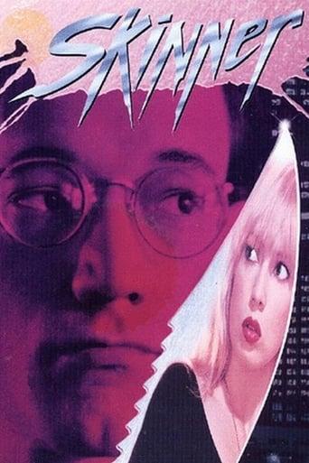 Poster of Skinner