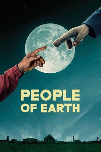 Poster of People of Earth