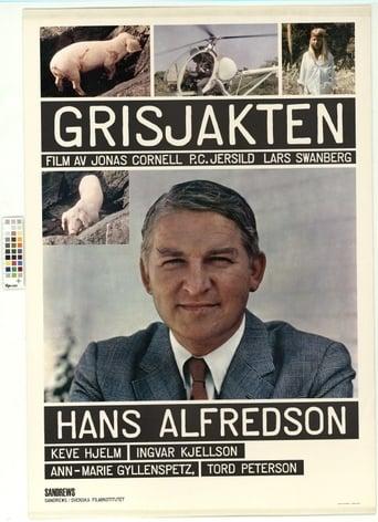 Watch Grisjakten Free Movie Online