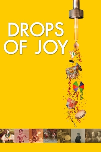 Poster of Drops of Joy