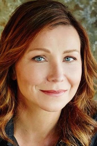 Image of Anita Hegh