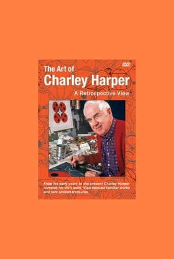 The Art of Charley Harper: A Retrospective View
