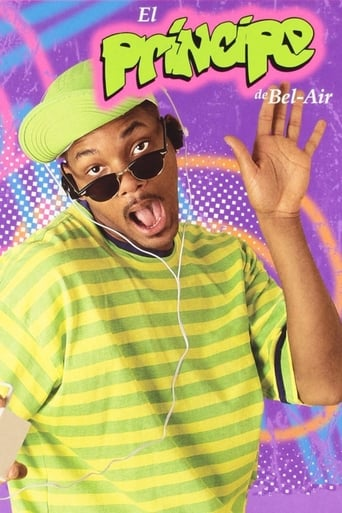 Poster of El Príncipe de Bel-Air