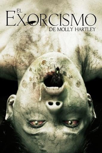 Poster of El exorcismo de Molly Hartley