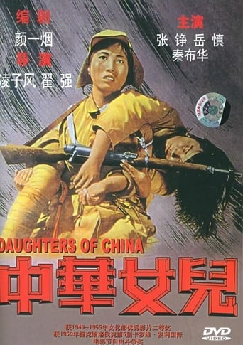 Daughters of China Yify Movies